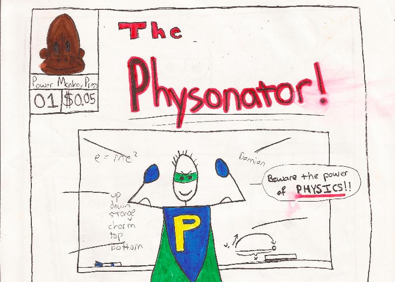 Physonator