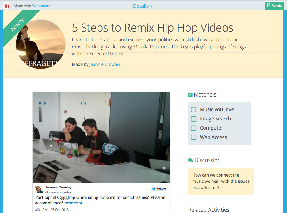 5 steps to remix hip hop